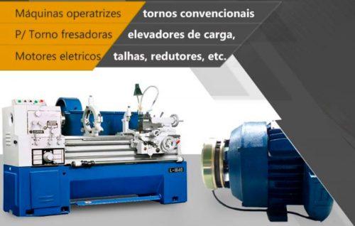 Maquinas-operatrizes-para-torno-fresadoras